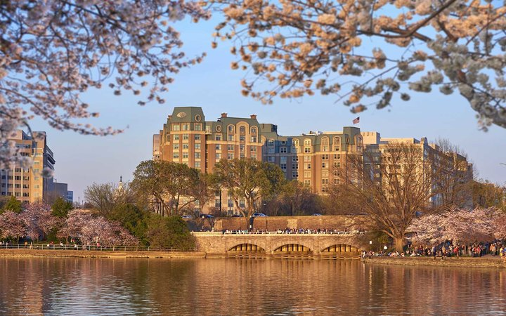 World's Best Hotels in Washington, D.C.