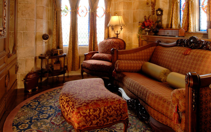 Cinderella Suite at Magic Kingdom