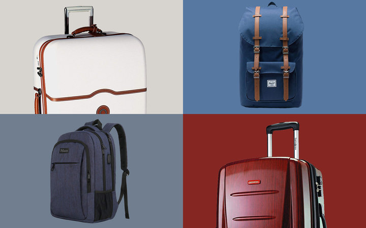 amazon memorial day sale luggage