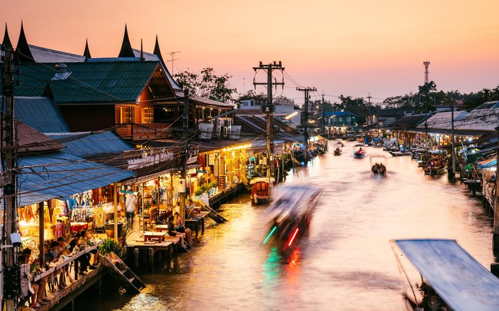 World's Best Cities in Asia