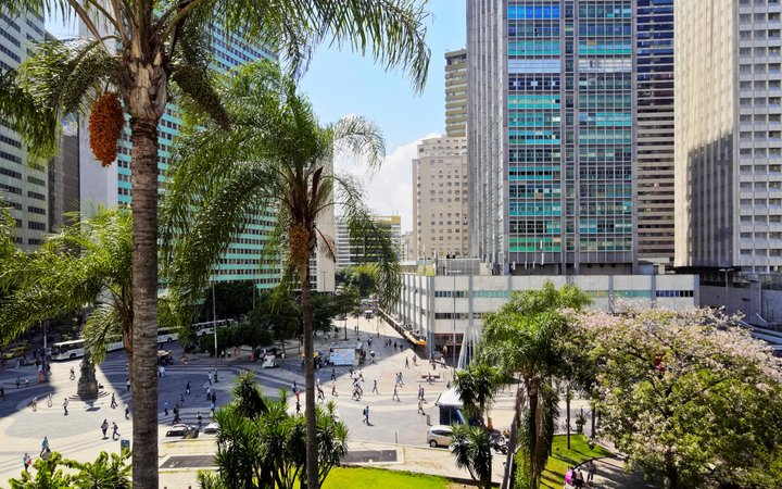 World's Best Cities in Central  America and South America