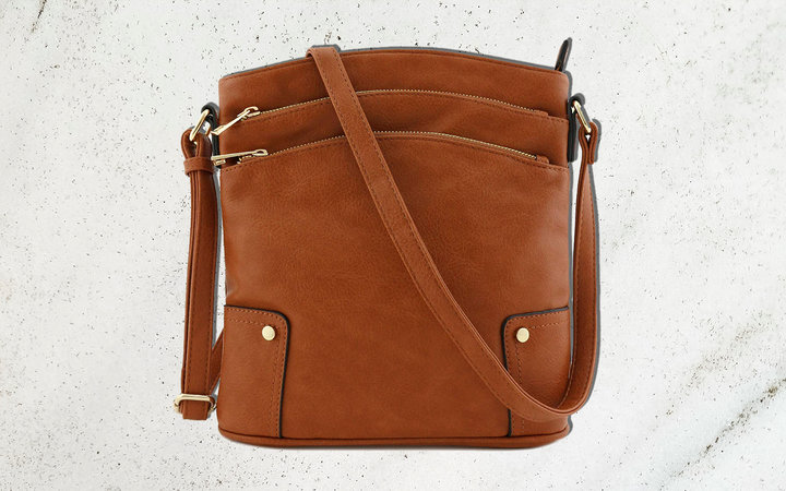 Best Cross-body Bag on Amazon