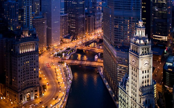 World's Best Cities in the United States