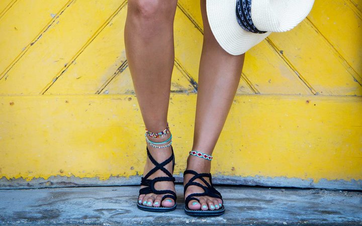 plaka sandals review