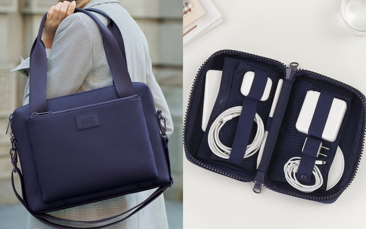 Dagne Dover New Tech Accessories Collection