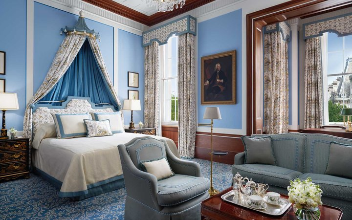 Room at The Lanesborough London