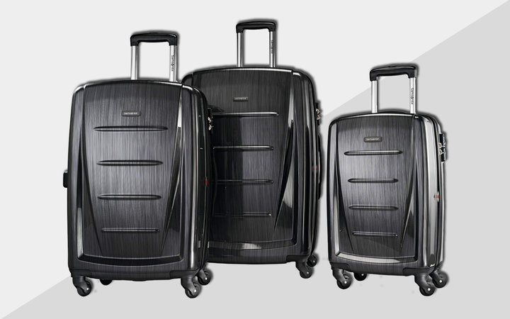Luggage on Sale for Amazon Prime Day