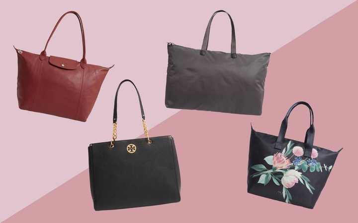 Nordstrom tote bags