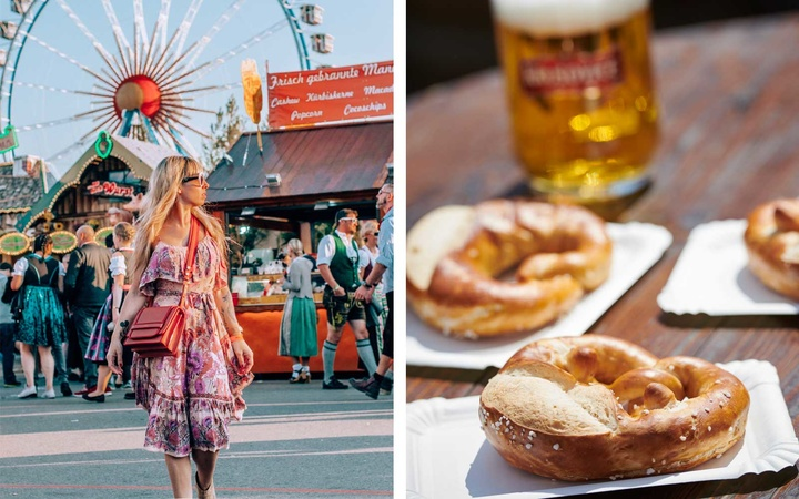 Uniworld Cruise - VIP to Oktoberfest
