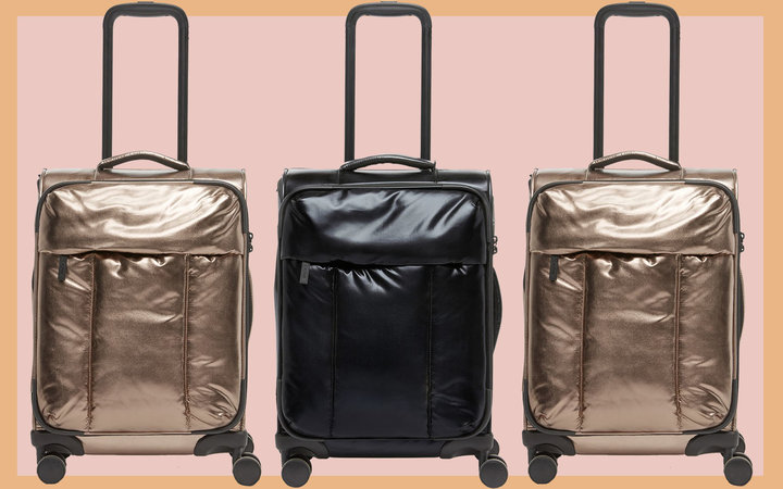 New Calpak Soft Side Luggage at Nordstrom