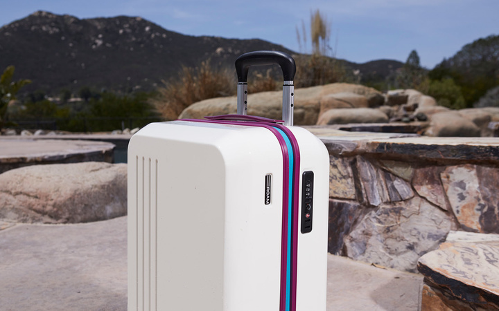 Roam Luggage Review