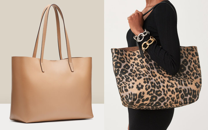 DVF and Leatherology Collection