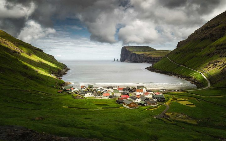 Faroe Islands to close for maintentance in April 2020