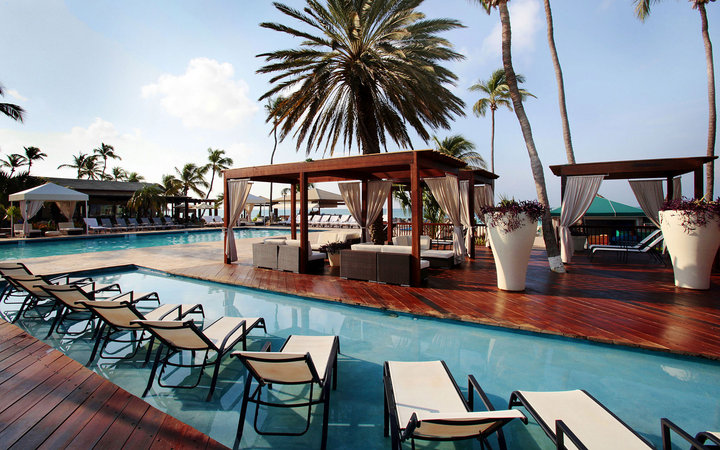 The best affordable all inclusive resorts travel leisure for Divi aruba and tamarijn aruba