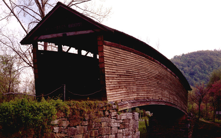 Humpback Bridge
