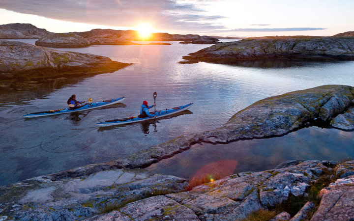 Best Countries for Solo Travelers: Sweden