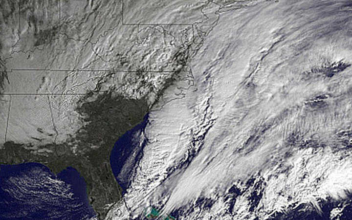 Blizzard of 2015 Resources for Travelers