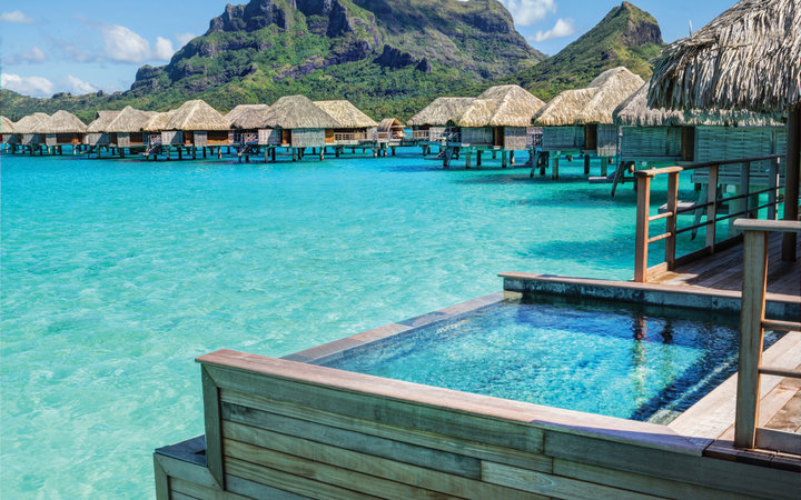 World S Coolest Plunge Pools Travel Leisure