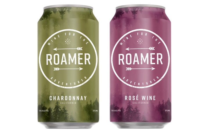 7-Eleven Canned Wine