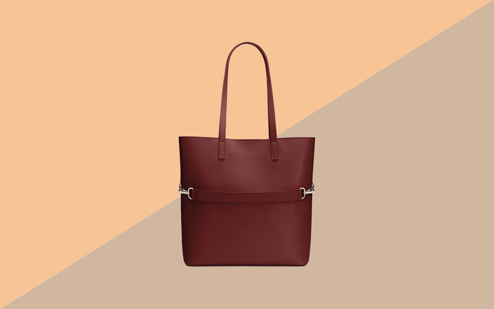Away The Longitude Tote