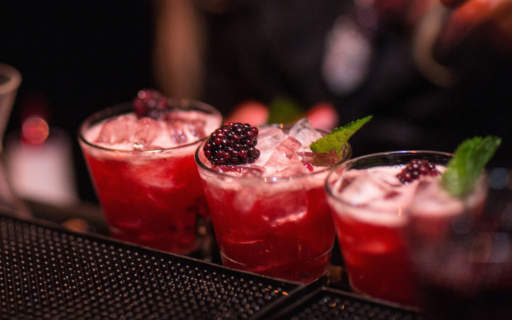 Cocktail Festivals: Eat Drink SF