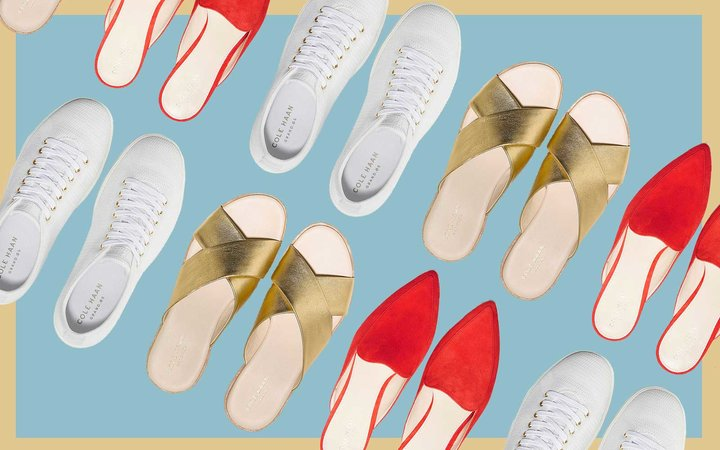 cole haan shoes on sale