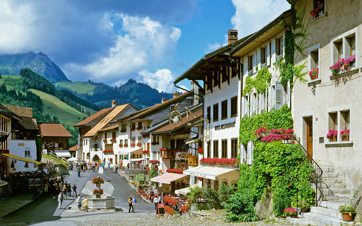 22 Postcard-Perfect European Villages Straight Out Of A