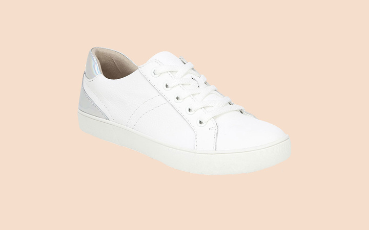Hannah Brown Naturalizer Sneaker