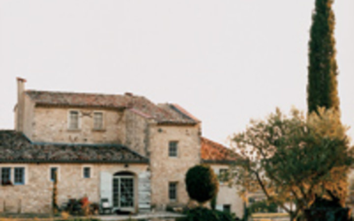 Ditte Isager Cook's Tour of Provence