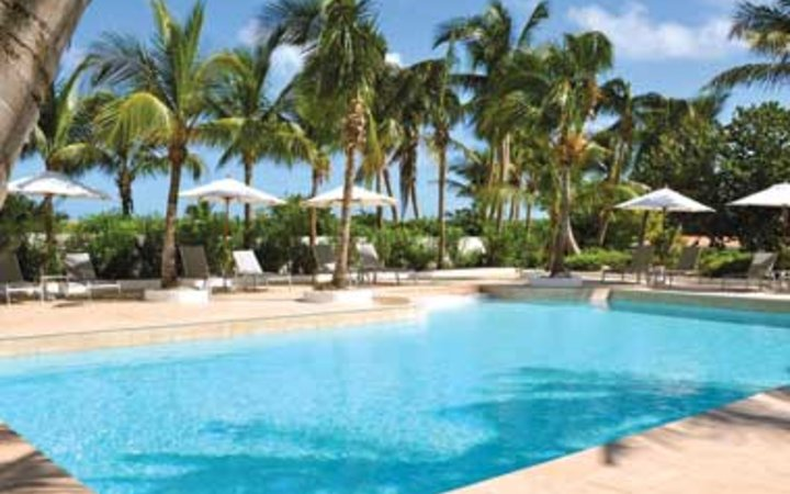 Best affordable beach resorts 2011 travel leisure for Inexpensive us beach vacations