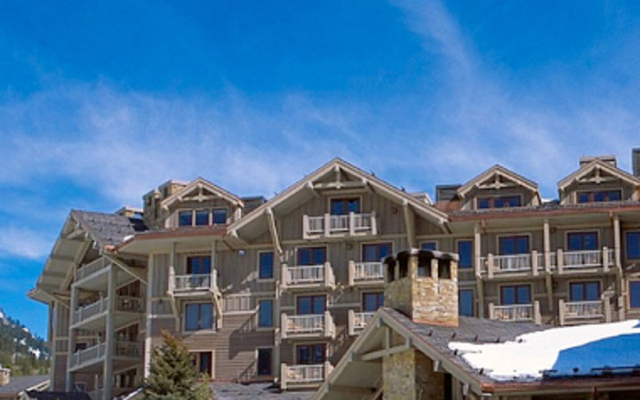 Four Seasons Resort, Jackson Hole, WY