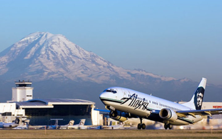 No 15 alaska airlines travel leisure for Alaska airlines vacations all inclusive