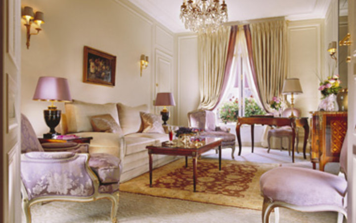 Best Hotels In Paris Travel Leisure