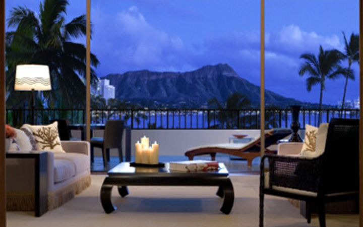 Best hotels in hawaii travel leisure for Best hotels in nice
