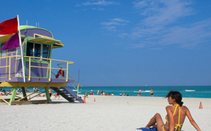 Best Beaches On Earth Travel Leisure
