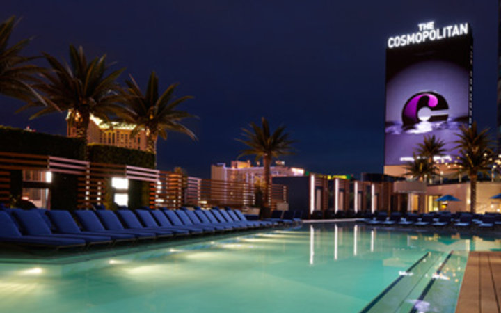The Cosmopolitan, Las Vegas, Nevada