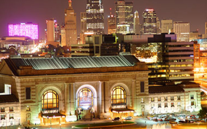 America's Best Cities For Getting Away With the Girls: Kansas City, MO