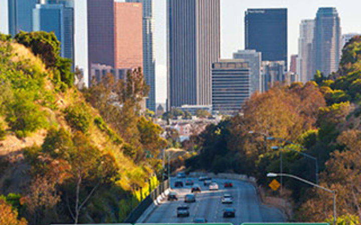 America's Best Cities For Getting Away With the Girls: Los Angeles