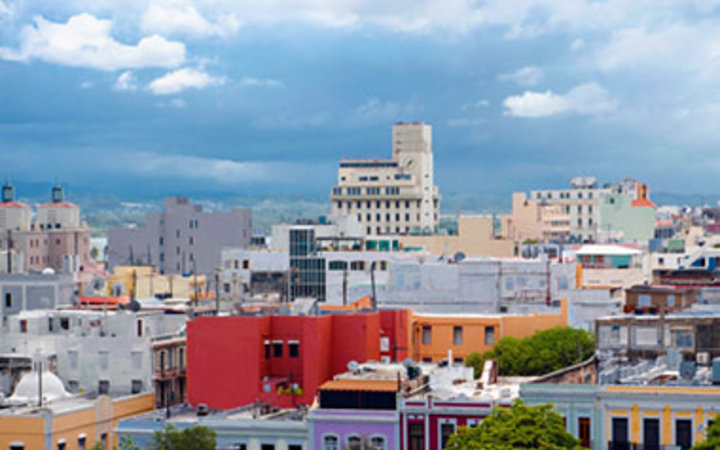 America's Best Cities For Getting Away With the Girls: San Juan, PR