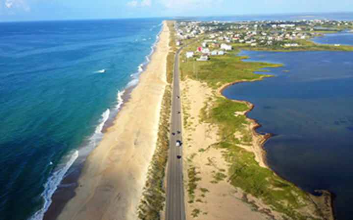 America 39 S Most Scenic Waterside Drives Travel Leisure