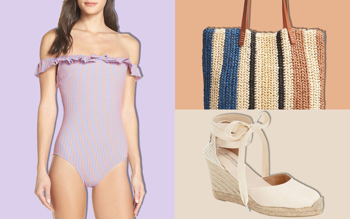 Vacation-ready Items to Shop From Nordstrom