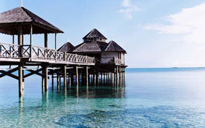 Top Spas in the Bahamas