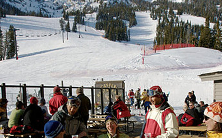 Top 5 Restaurants in Jackson Hole with a View