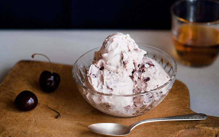 Best Ice Cream Shops in Los Angeles