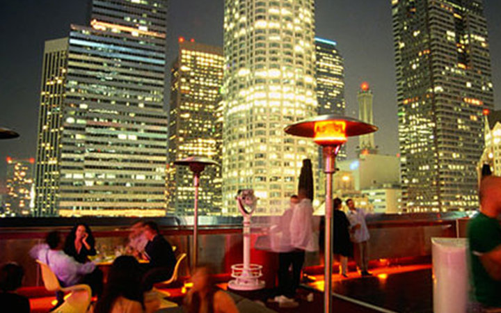 Best Late-Night Dining in Los Angeles