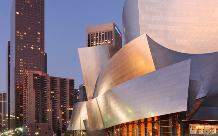 Best Places to See Live Music in Los Angeles