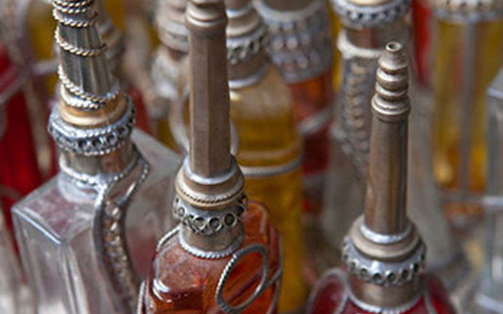 5 Best Perfumeries and Beauty Shops in Marrakesh
