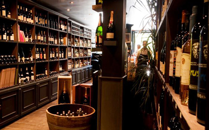 Best Places to Buy Wine, Beer and Spirits in Marrakesh