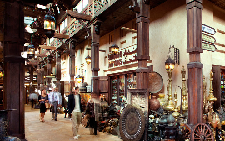 5 Best Souks in Marrakesh