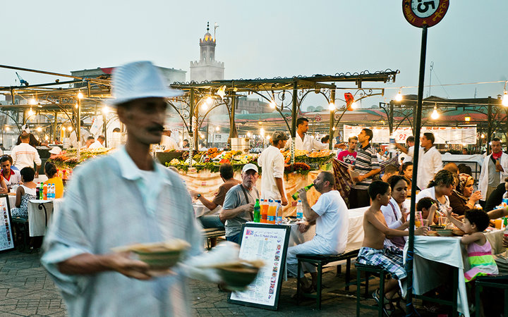 Key Moroccan Phrases (and Where to Use Them) in Marrakesh